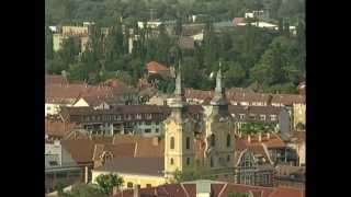 Miskolctapolca Hungary  City new picture : Miskolc - Hungary (english subtitle)