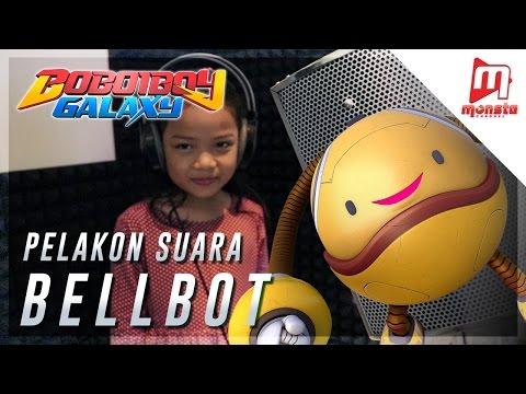Video BoBoiBoy Galaxy - Pelakon Suara Bellbot download in MP3, 3GP, MP4, WEBM, AVI, FLV January 2017