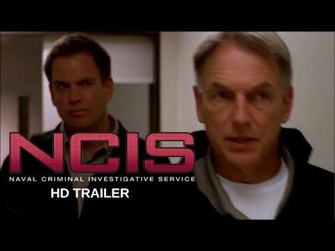 NCIS : Code Domino Trailer #1 - Mark Harmon - Michael Weatherly