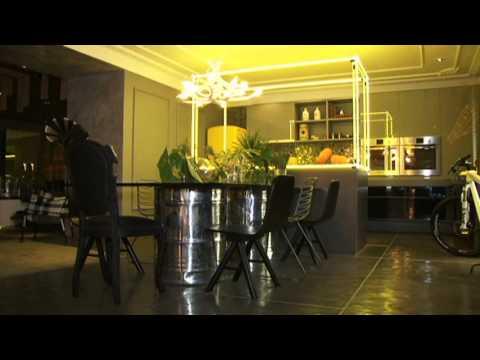 Bloco - 2 Casa e Cia edição especial, Casa Cor São Paulo 2013