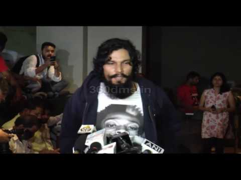 Video Hottie Randeep Hooda Is All Set To Make His Television Debut With MTV Big F- BMC Election 2017 download in MP3, 3GP, MP4, WEBM, AVI, FLV January 2017
