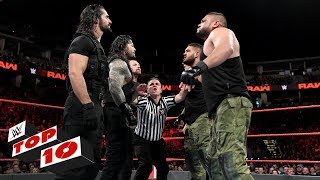 Nonton Top 10 Raw Moments  Wwe Top 10  September 24  2018 Film Subtitle Indonesia Streaming Movie Download