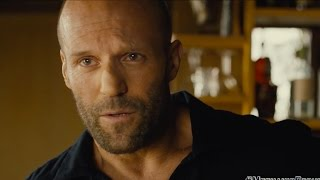 Mechanic Resurrection - Explosive | official trailer (2016) Jason Statham by Movie Maniacs