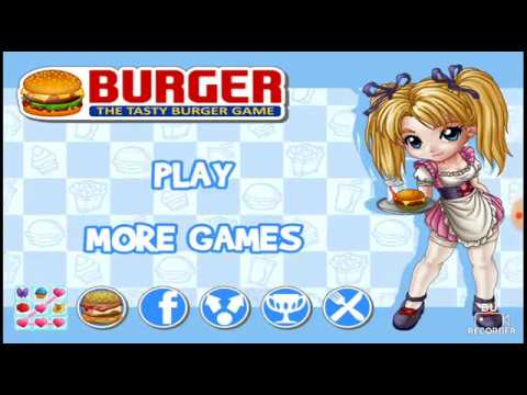 How To Play Burger Game