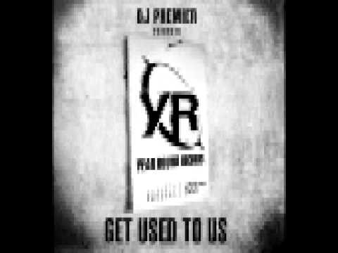 DJ Premier & Tef - Get Used to Us - Married 2 Tha Game (feat. Styles P)