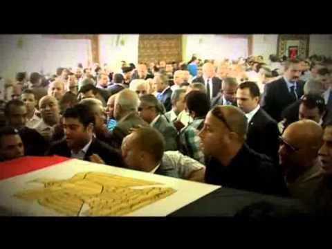 """محمد رحيم يهدي """"في آمان الله"""" للشهيد اللواء نبيل فراج"""
