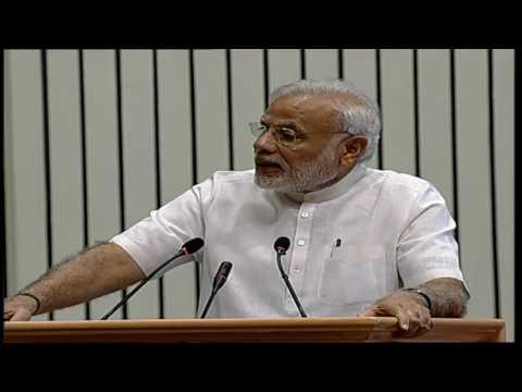 PM Modi's address inaugurates CSIR Platinum Jubilee Celebrations in New Delhi