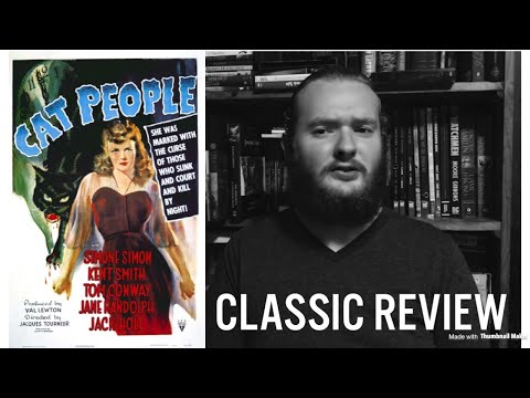 Cat People (1942) Classic Review