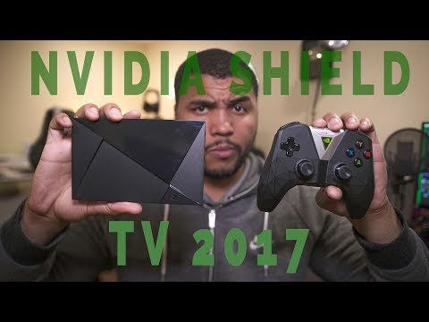 NVIDIA SHIELD TV 2017 | The reason I got rid of my Fire Stick