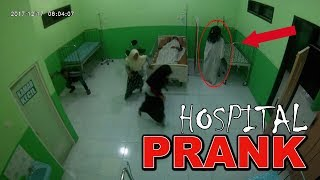 Video PRANK GHOST INDONESIA(Kuntilanak Prank) Part2. Parah...!!! Ngerjain Teman Di Rumah Sakit!!! MP3, 3GP, MP4, WEBM, AVI, FLV Oktober 2018