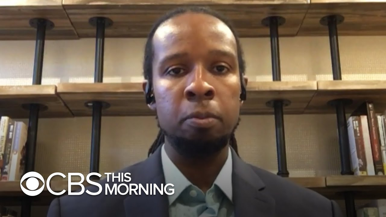 """There is not equal justice,"" Ibram X. Kendi says after Breonna Taylor decision"