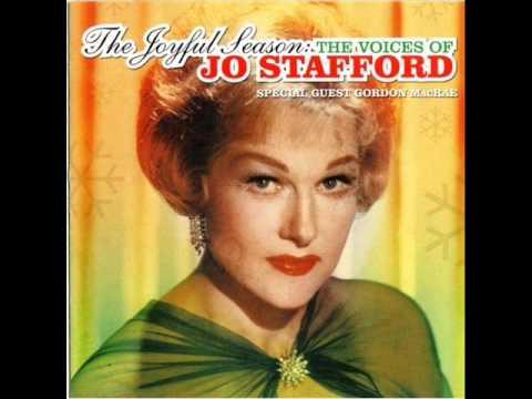 Jo Stafford - Jingle Bells lyrics