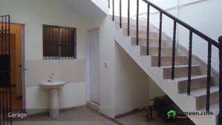 Single Storey, 4 Bed Rooms, 1 Drawing Room, Kitchen, Bathroom And Guest Bathroom. Inside Gated Community. Mosque Inside...