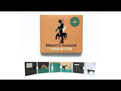 Josh Ritter - Bright's Passage - Chapter 1