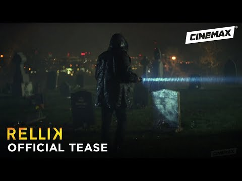 Rellik | Official Tease #2 | Cinemax
