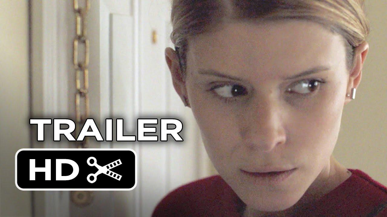 Captive Official Trailer #1 (2015) – Kate Mara, David Oyelowo Movie HD #Estrenos #Trailers