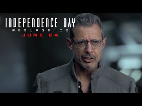 Independence Day: Resurgence (Viral Video 'A United World News Special - The War of 1996')