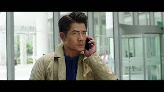 Nonton Peace Breaker         2017 Aaron Kwok Thriller Trailer Film Subtitle Indonesia Streaming Movie Download