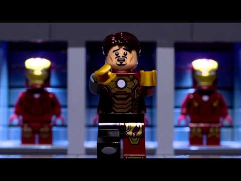 Iron Manův nový oblek