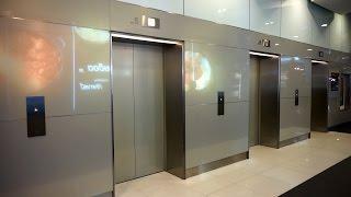 Nonton Amazing 2011 Mitsubishi Traction Elevators   Terminal 21 Asoke Mall  Bangkok  Thailand Film Subtitle Indonesia Streaming Movie Download