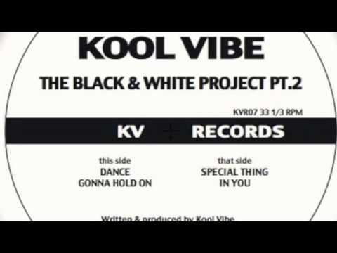 Kool Vibe - Dance - KV Records 2014