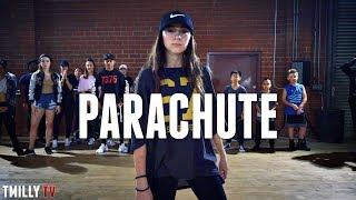 Video Parachute - Skrillex & NSTASIA - Choreography by Jake Kodish ft Kaycee Rice, Sean Lew #TMillyTV MP3, 3GP, MP4, WEBM, AVI, FLV Maret 2018