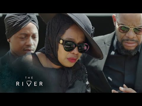 Mbali Is Laid to Rest – The River | 1 Magic