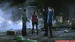 Nonton Ben 10  Alien Swarm  2009    Leather Teaser Film Subtitle Indonesia Streaming Movie Download