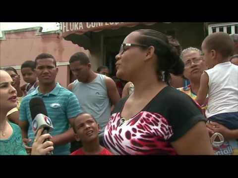 Moradores estão a quase 1 ano sem água em Santo Amaro das Brotas - Balanço Geral Sergipe