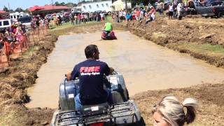 Video 2014 Pioneer Days Four Wheeler Mud Races MP3, 3GP, MP4, WEBM, AVI, FLV Juli 2017