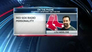 Merloni: Price looks lost in Boston by Sportsnet Canada