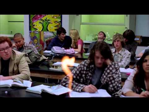 Breaking Bad S01E01 - Walter's lecture in chemistry