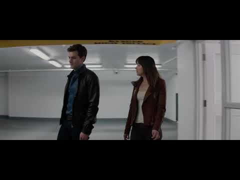 Fifty Shades Of Grey (Earned It Song) 2015