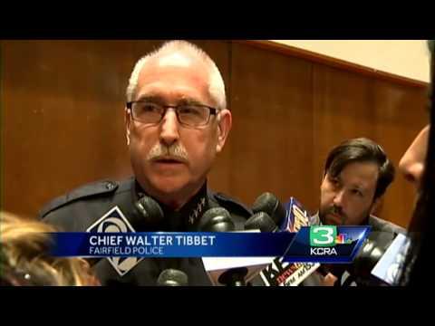 Fairfield officers seek help in solving 13-year-old's homicide case