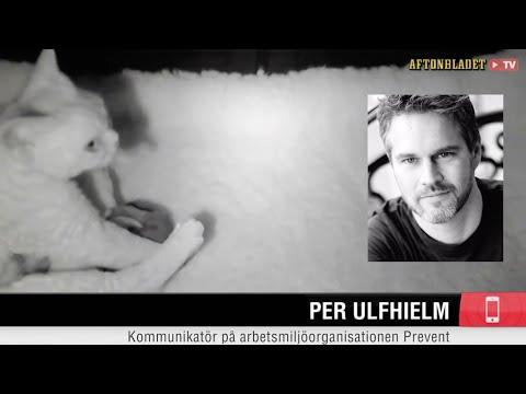 Slow-TV Aftonbladet TV Intervju