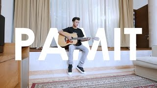 TULUS - Pamit (Cover by Arash Buana)