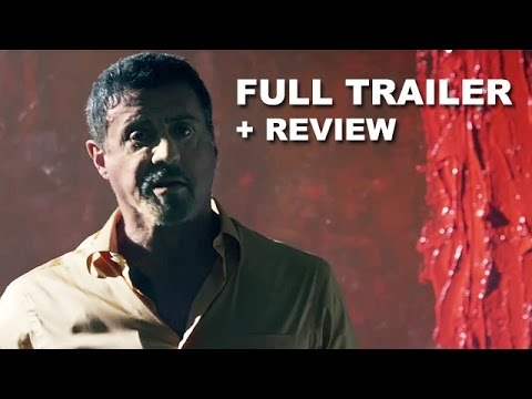 review trailer - Reach Me debuts its official trailer 2 for 2014 with Sylvester Stallone! Watch it today with a trailer review! http://bit.ly/subscribeBTT Reach Me debuts its official trailer 2 for 2014 and...