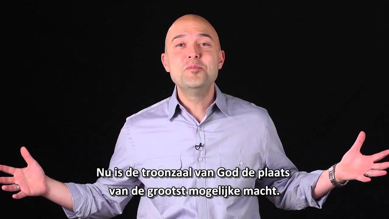 NCC 51 – Wat voor nut heeft de hemelvaart van Christus voor ons?