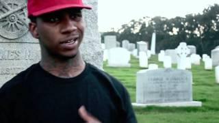 Lil B - Cold War (MUSIC VIDEO)