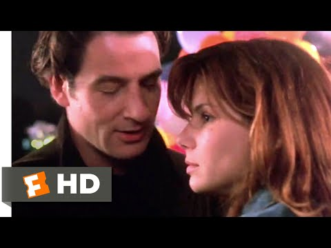 The Net (1995) - Bob Couldn't Make It Scene (6/10) | Movieclips