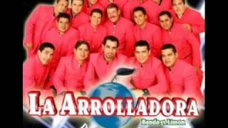 video y letra de La rajita de canela (audio) por La Arrolladora Banda El Limon