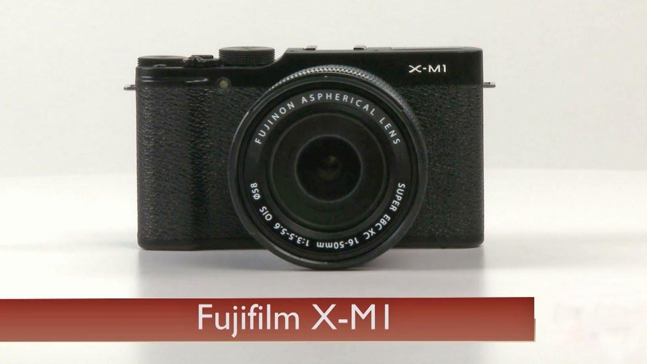 Review Fujifilm XE2
