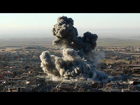 Ιράκ: Σε εξέλιξη μεγάλη επιχείρηση κουρδικών και συμμαχικών δυνάμεων κατά των τζιχαντιστών