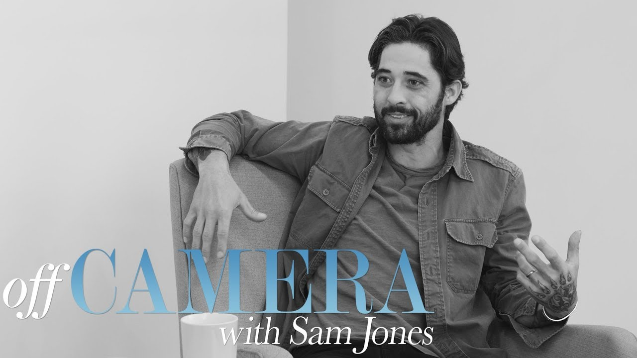 Ryan Bingham Talks About Learning the Guitar and Writing His First Songs
