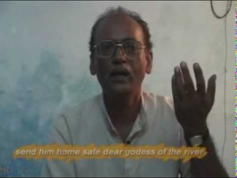 Beatofindia.com - Artist - Lallan Singh Gahmari (Allahabad, Uttar Pradesh)... This is a song sung specifically by the Fisherman community. The fisherman's wife is praying to ...