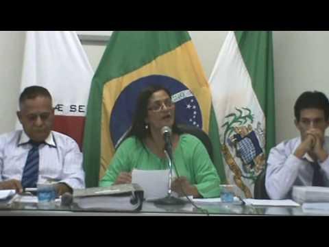 08ª Reunião Ordinária da Câmara Municipal – Exercício 2015
