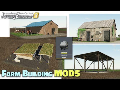 Small Chicken Shed v1.0.0.0