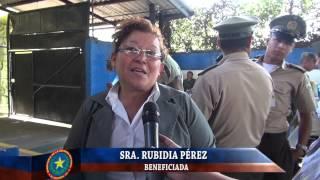 25 MAR 2015 DONACION DE ROPA POR APROSOFA