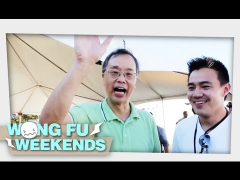 isa - For future shows, be sure to subscribe to http://youtube.com/ISAtv Don't miss our next concert! In this episode of Wong Fu Weekends Wes, Ted and Phil shows y...