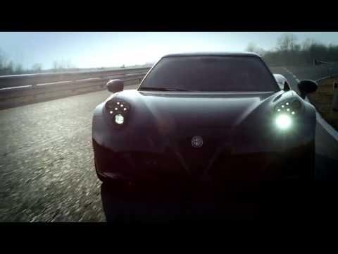 見た目はスーパーカーのアルファロメオ4C!今選んだほうがいい理由とは?